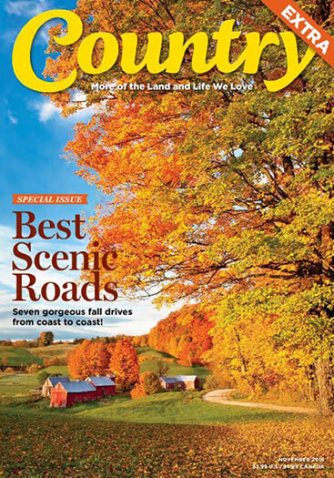 Best Price for Country Extra Magazine Subscription
