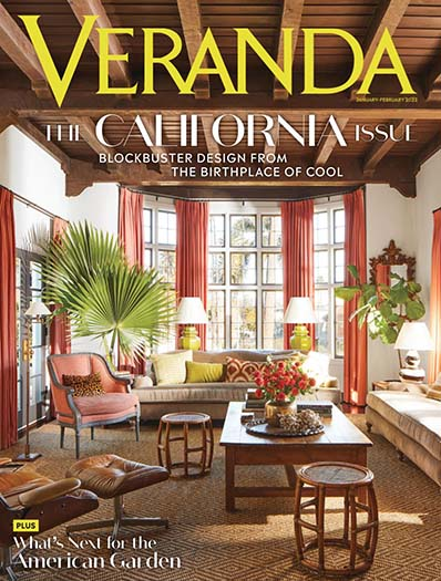 Best Price for Veranda Magazine Subscription