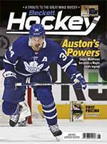 Beckett Hockey 1 of 5