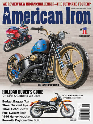 Subscribe to American Iron
