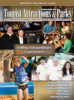 Tourist Attractions & Parks 1 of 5