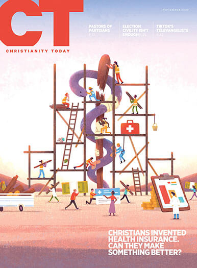 Best Price for Christianity Today Magazine Subscription