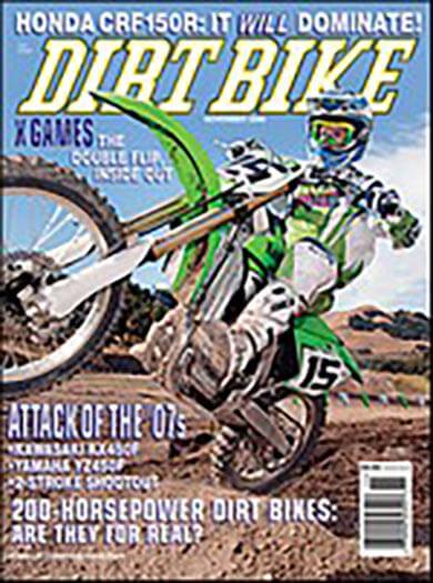 Best Price for Dirt Bike Magazine Subscription