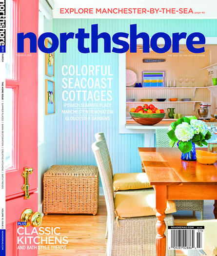 Latest issue of Northshore Magazine
