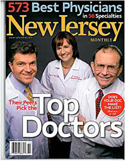 Subscribe to New Jersey Monthly