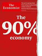 The Economist Magazine Subscription Discount | Magazines.com
