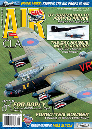 Subscribe to Air Classics