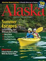 Alaska 1 of 5
