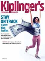 Kiplinger's Personal Finance 1 of 5