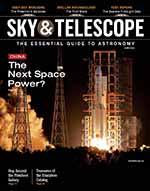 Sky & Telescope 1 of 5