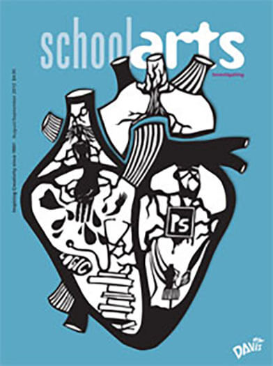Best Price for School Arts Magazine Subscription