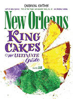 New Orleans 1 of 5