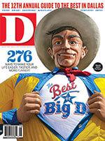 D Magazine 1 of 5