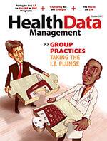 Health Data Management 1 of 5