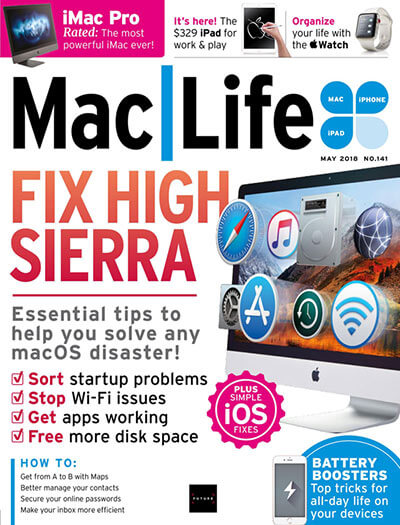 Subscribe to Mac Life
