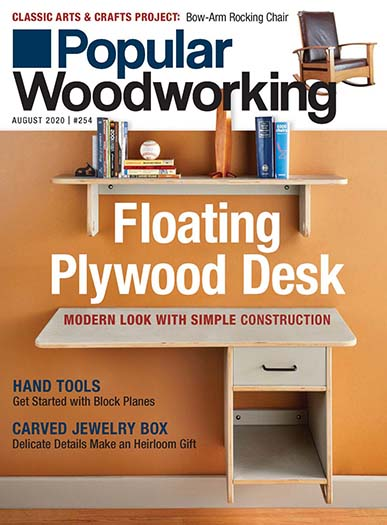 Popular Woodworking | Magazine.Store