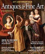 Antiques & Fine Art 1 of 5
