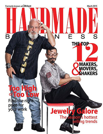 Subscribe to Handmade Business