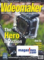 Videomaker 1 of 5