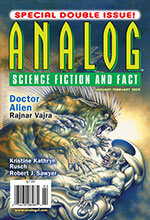 Analog Science Fiction And Fact 1 of 5