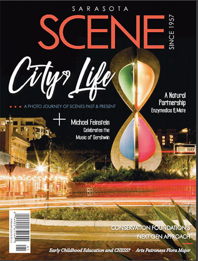 Latest issue of Scene Magazine