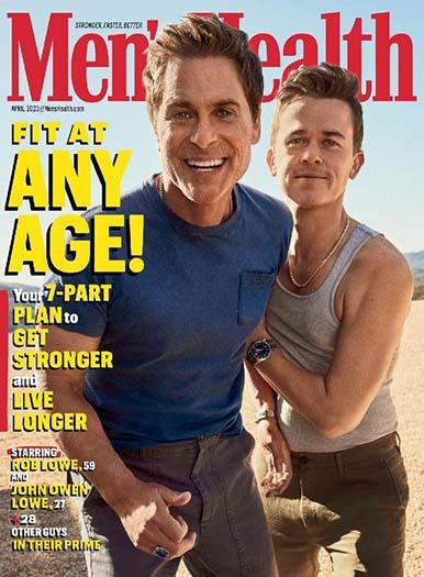 Best Price for Men's Health Magazine Subscription