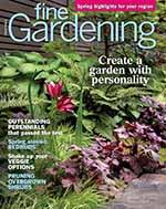 Fine Gardening 1 of 5