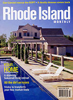 Rhode Island Monthly 1 of 5