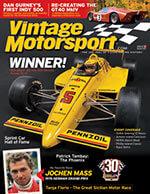 Vintage Motorsport 1 of 5