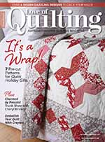 Fons & Porter's Love of Quilting 1 of 5