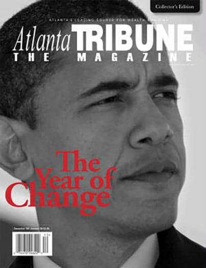 Subscribe to Atlanta Tribune: The Magazine