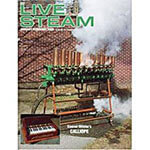 Live Steam & Outdoor Railroading 1 of 5