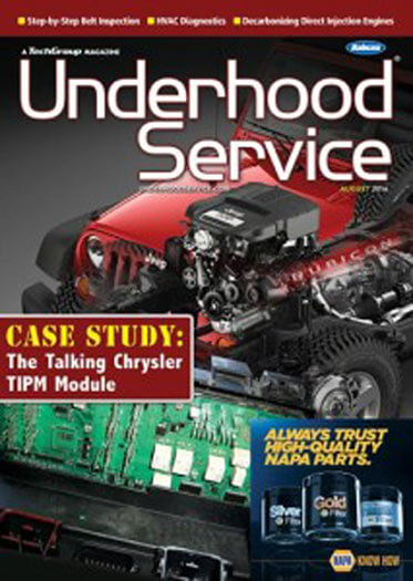 Subscribe to Underhood Service