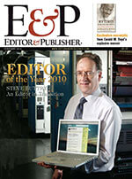 Editor & Publisher 1 of 5