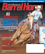 Barrel Horse News 1 of 5