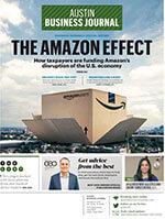 Austin Business Journal 1 of 5