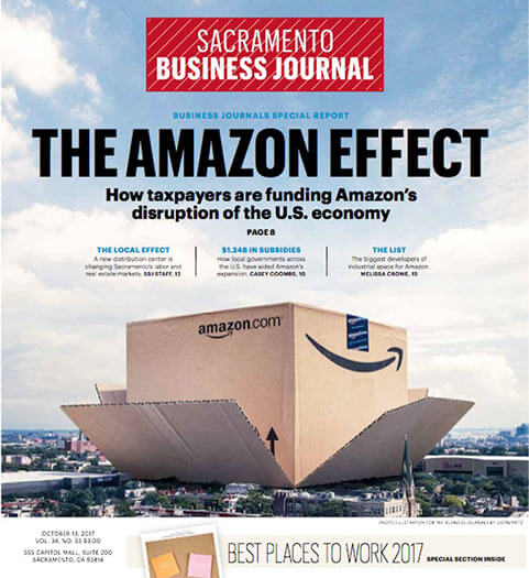Subscribe to Sacramento Business Journal