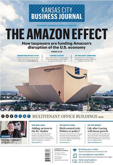 Kansas City Business Journal