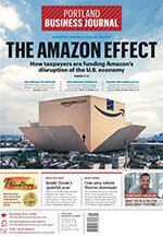 Portland Business Journal 1 of 5