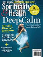 Spirituality & Health 1 of 5