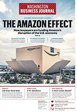Washington Business Journal 1 of 5