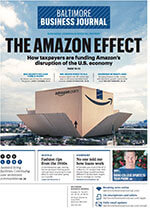 Baltimore Business Journal 1 of 5