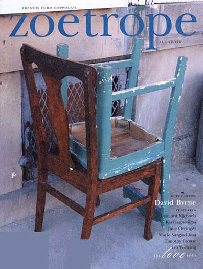 Best Price for Zoetrope Magazine Subscription