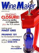WineMaker 1 of 5