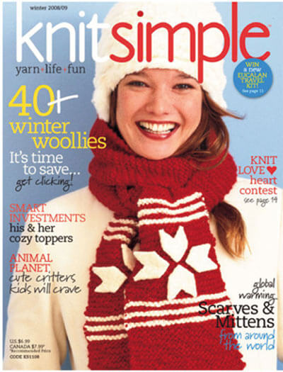 Subscribe to Knit Simple