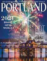 Portland Monthly Magazine 1 of 5