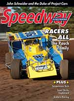 Speedway Illustrated 1 of 5