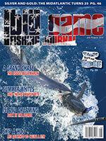Big Game Fishing Journal 1 of 5