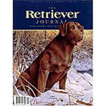 The Retriever Journal 1 of 5