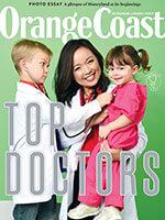 Orange Coast Magazine 1 of 5